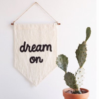Dreamers + Doers: Secret Holiday - Urban Outfitters - Blog