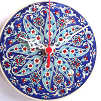 Wall Clock Valentines day gift