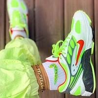 NIKE AIR GHOST RACER Sports running shoes