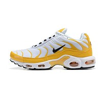 Nike Air Max Plus QS yellow white 40-46