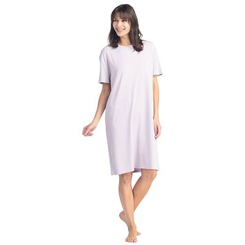 Women's EcoFabric™ Sleep Tee - Relaxed Fit
