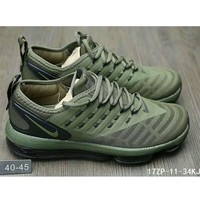 Tagre™ Nike Air Max men and women fashion trendy running shoes F-HAOXIE-ADXJ Army green