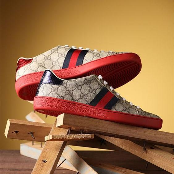 Image of NIKE DIOR LV YSL GUCCI MALE WOMEN'S SPORTS SHOES