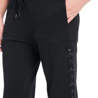Y Plus R Sweatpants - Black
