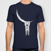 Help! T-shirt by Carbine