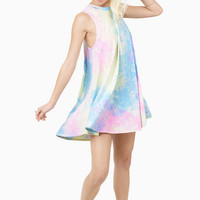 Peace and Love Dress $30
