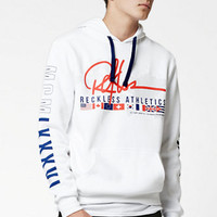 Young & Reckless Playoff Pullover Hoodie at PacSun.com
