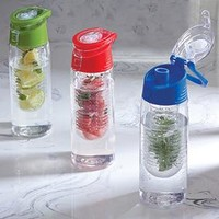 Water Bottle with Infuser @ Fresh Finds