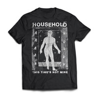 """Household """"This Time's Not Mine"""" Shirt"""