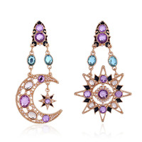 Trendy Women Earrings = 4804299652