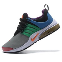 "Boys & Men Nike Air Presto QS ""Greedy Sneakers Sport Shoes"
