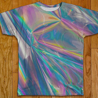 Seapunk Tshirt Two Sided Clothing