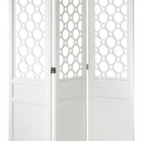 Port Allen Screen - Furniture - Home Decor - Room Dividers - Screens | HomeDecorators.com