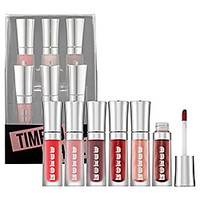 Buxom Time To Shine™ 6-Piece Mini Full-On™ Lip Collection: Lip Sets & Palettes   Sephora