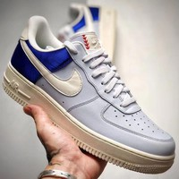 Trendsetter Nike Air Force 1 Low Women Men Fashion Casual Old Skool Shoes
