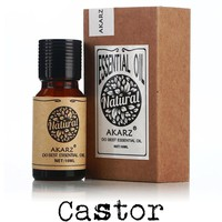 Castor Oil for Skin and Hair Care