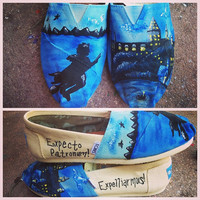 Harry Potter TOMS