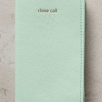 Idiom iPhone 6 Case by Anthropologie
