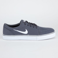 NIKE SB Satire Canvas Mens Shoes 207693111   Sneakers