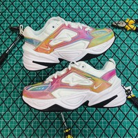 Nike Wmns M2k Tekno Sp Magic Color Sneakers - Best Online Sale