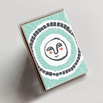 Happy Human Note Boxed Set