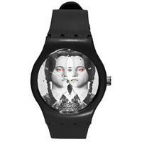 Wednesday Addams (Available in 2 colors)