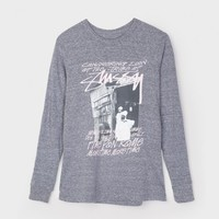 Tribe Of Stüssy L/S Tee