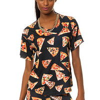 The Perfect Slice Top