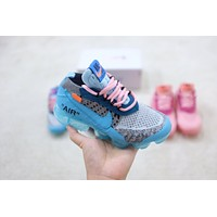 Child NIKE 2018 Air-off cushion second generation children's shoes