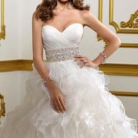 Bridal by Mori Lee 1803 Dress