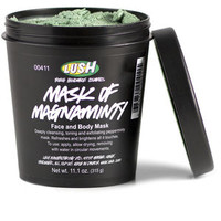 Mask of Magnaminty Cleanser