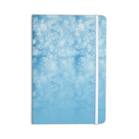 """Snap Studio """"Winter is Coming"""" Aqua Everything Notebook"""