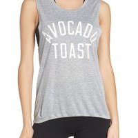 Private Party Avocado Toast Tank | Nordstrom