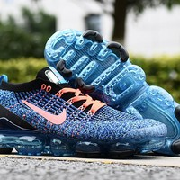 HCXX 19Aug 779 Nike Air VaporMax 3.0 Flyknit Sneaker Breathable Running Shoes