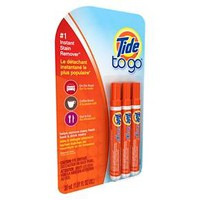 Tide To Go Stain Remover Pen - 3 Count : Target