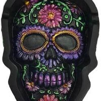 Day of the Dead -Ashtray