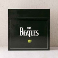 The Beatles - Deluxe Vinyl Box Set 14XLP