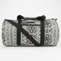 Billabong Centered On The Sea Duffle Bag Mint One Size For Women 24812052301