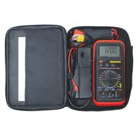ELECTRONIC SPECIALTIES Multimeter With Rpm Blow Soft Case ESI585K