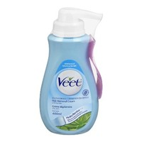 Veet Gel Hair Remover Cream, Sensitive Formula, 13.50 Ounce (Packaging may vary):Amazon:Health & Personal Care