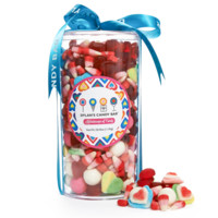 Dylan's Candy Bar Valentine's Day Oversized Kaleidoscope Of Candy   Dylan's Candy Bar