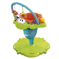 SpaceSaver Bounce 'n Spin Froggy™