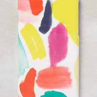 Color Theory iPhone 6 Case by Ban.do Bright Red One Size Tech Essentials