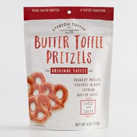 Everton Toffee Butter Toffee Pretzels