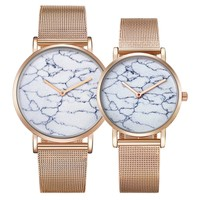 Fashion Couples Watches Lover Gifts