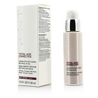 Total Age Correction Complete Anti-Aging Retinol-In-Oil - 30ml-1oz
