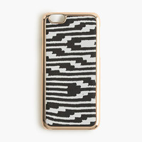 Printed iPhone 6 Case