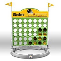 Pittsburgh Steelers Connect 4 - Official Online Store