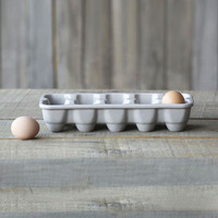 Farm Fresh Egg Crate