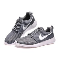 NIKE Women Popular Sneakers Breathable Running Sport Shoes